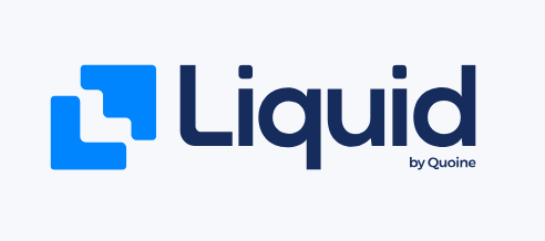 Liquid by Quoineのロゴ